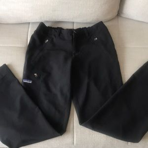 Size S snow pants stretchy and comfy used